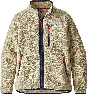 (パタゴニア) Patagonia Retro Pile Jacket ボーイズ?子供 ジャケット?トレーナー [並行輸入品]
