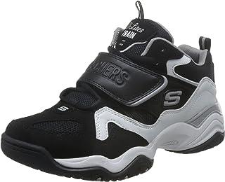 Skechers 斯凯奇 SPORT 女 D'LITES 时尚绑带运动鞋 99999111