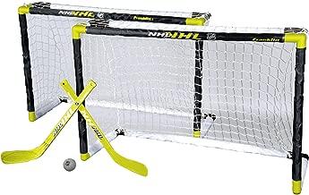 knee hockey nets