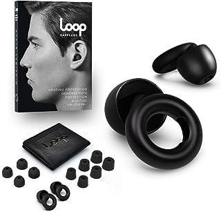 comprar comparacion Loop Tapón para los Oídos con Reducción de Ruido - Quita Sonido 20 Decibelios - Accesorios Protección Auditiva, Conciertos...