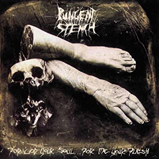 Pungent Stench [Explicit] (Live 10th November 1989 – Vienna, Austria)