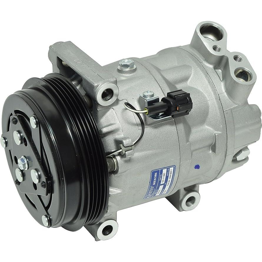 UAC CO 11135C A/C Compressor