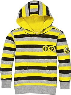 Borussia Dortmund BVB-Hoodie für Kleinkinder 74/80