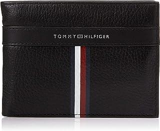 Tommy Hilfiger Baguette Bags for Men,Black