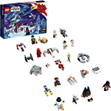 LEGO Star Wars Advent Calendar 75279 Building Kit for Kids, Fun Calendar with Star Wars Buildable Toys Plus Code to Unlock...