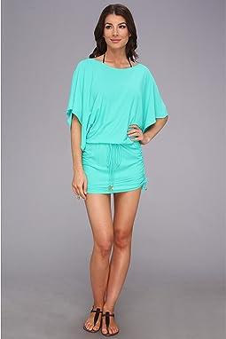 Cosita Buena South Beach Dress Cover-Up