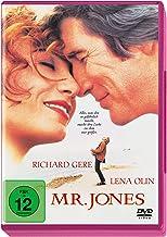 Mr. Jones [Reino Unido] [DVD]