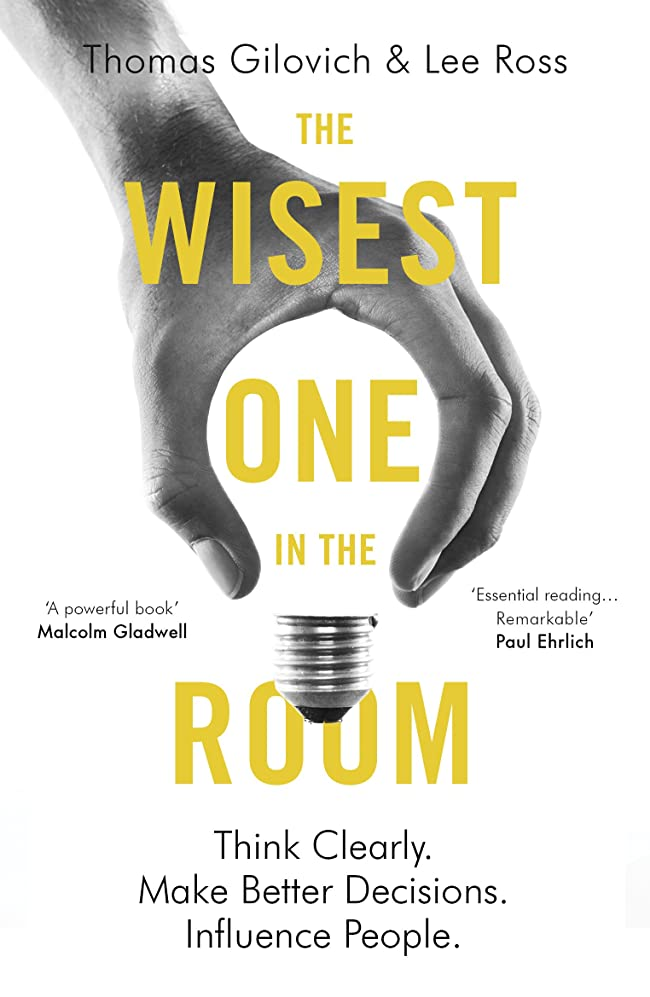 それぞれ兵隊ルネッサンスThe Wisest One in the Room: How To Harness Psychology's Most Powerful Insights (English Edition)
