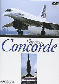 THE Concorde [DVD]