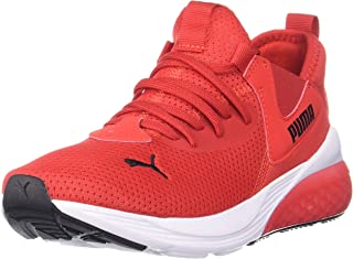 Puma Unisex-Baby Cell Vive Youth Shoes Running