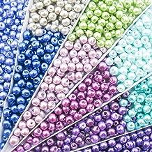 Best 6mm beads bulk Reviews
