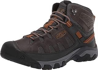 keen shoes targhee iii