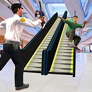 Mall Cop Police Games : Cop and Robber in Shopping Mall. Play Police Officer in Best Policeman Games. Prevent Supermarket Robbery Heist in NYPD Cop Games. Cops vs Robbers Police Story. Police Chase of Gangster Squad. Police Simulator Games for Kids