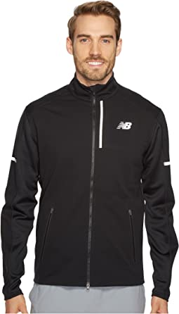 New Balance - Windblocker Jacket