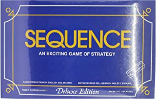 SEQUENCE GAME Assembly & Disentanglement Puzzles