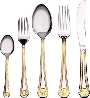 Best versace spoon set Reviews