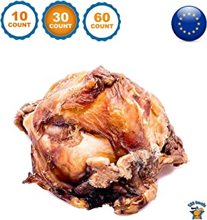 Best natural beef bones for dogs Reviews