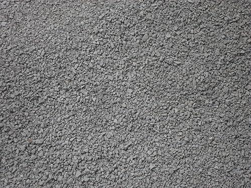 25 kg Basalte 2/5 gravillon écologique