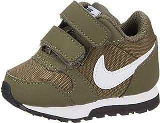 Nike Unisex Çocuk MD RUNNER Spor Ayakkabılar