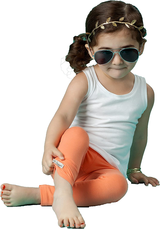 Lil Leggs baby-girls Leggings