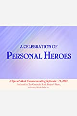 The Gratitude Book Project: A Celebration of Personal Heroes Kindle Edition