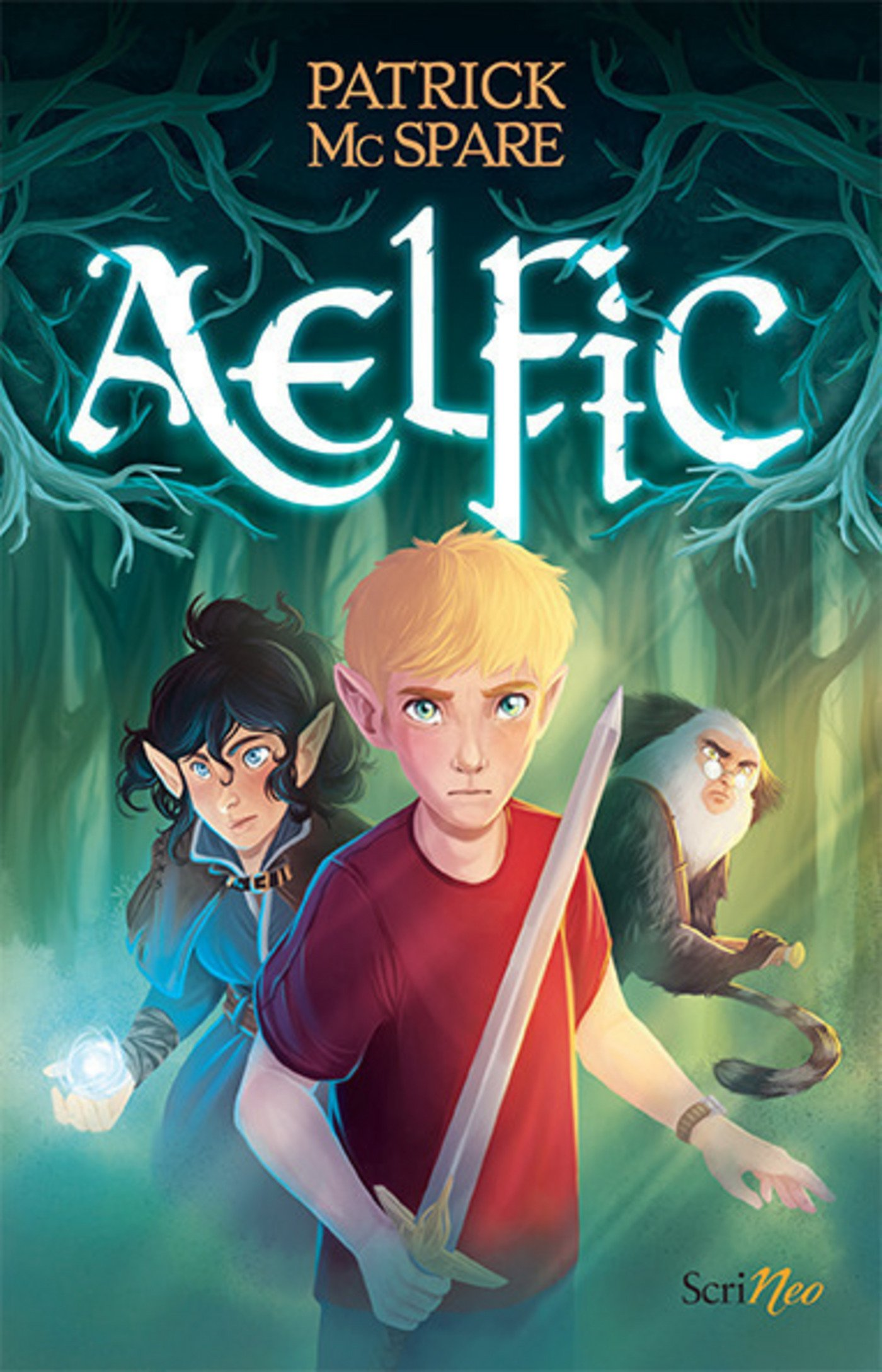 Aelfic Jeunesse Ado French Edition Buy Online In Canada At Desertcart