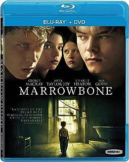Marrowbone [Blu-ray]
