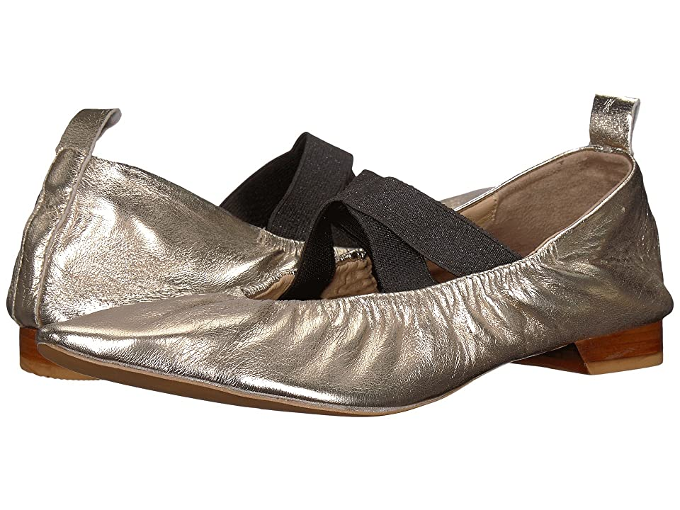 Free People Solitaire Flat (Gold) Women