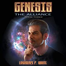 Genesis: The Alliance, Book 3