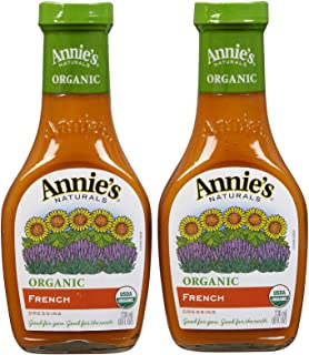 Best annie's french dressing Reviews
