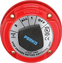 Seachoice 11501 Battery Selector Switch