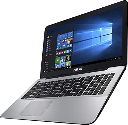 "ASUS X555QA Laptop, 15.6"" HD, AMD Quad Core A12-9700P (Up"