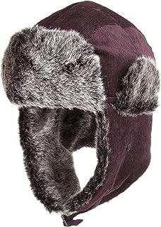 basic earflap hat