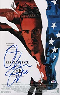 Movies Cards & Papers Oliver Stone Signed Autographed 3x5 Card Jsa Certified