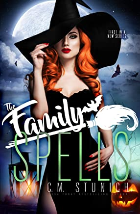 The Family Spells: A Reverse Harem Paranormal Romance