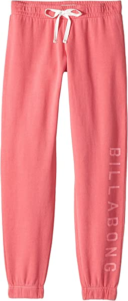 Billabong Kids - Time Wrap Pants (Little Kids/Big Kids)