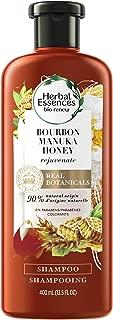 Herbal Essences Bio:Renew Shampoo, Bourbon Manuka Honey, 6 Count