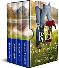 Cindy Caldwell's River's End Ranch Boxed Set Books 5-8