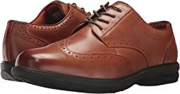 Nunn Bush Maclin St. Wing Tip Oxford