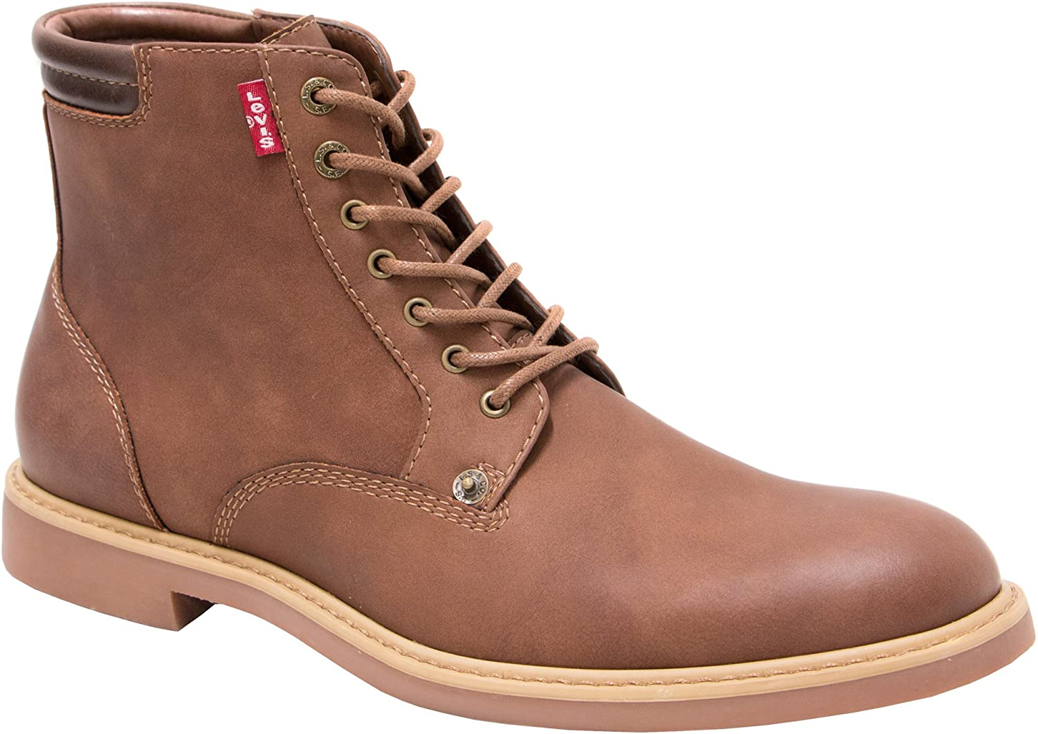 Casual Windham UL Leather Boot