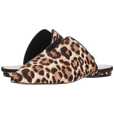 1.STATE Genia (Cheetah/Black Haircalf/Grosgrain Binding) Women