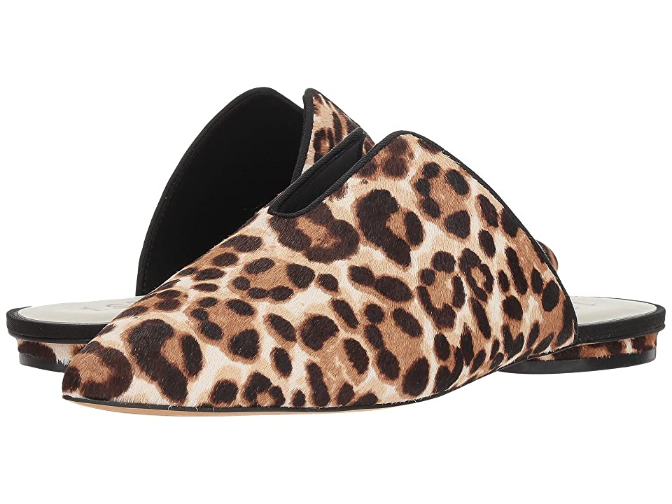 1.STATE Genia (Cheetah/Black Haircalf/Grosgrain Binding) Women