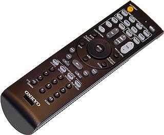OEM Onkyo Remote Control: HTR390, HT-R390, HTR538, HT-R538, HTRC230, HT-RC230