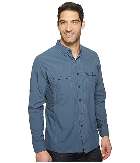 Sleeve KUHL Thrive Long KUHL Sleeve Shirt Long Shirt Thrive Pq0wdvzq