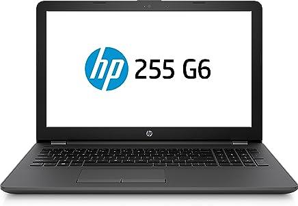 HP 255 G6, Notebook 15.6 pollici, APU AMD E2-9000e, RAM 4GB, HDD 500 GB, 1366x768, Senza sistema operativo, Nero [Italiano] [Italia] - Confronta prezzi