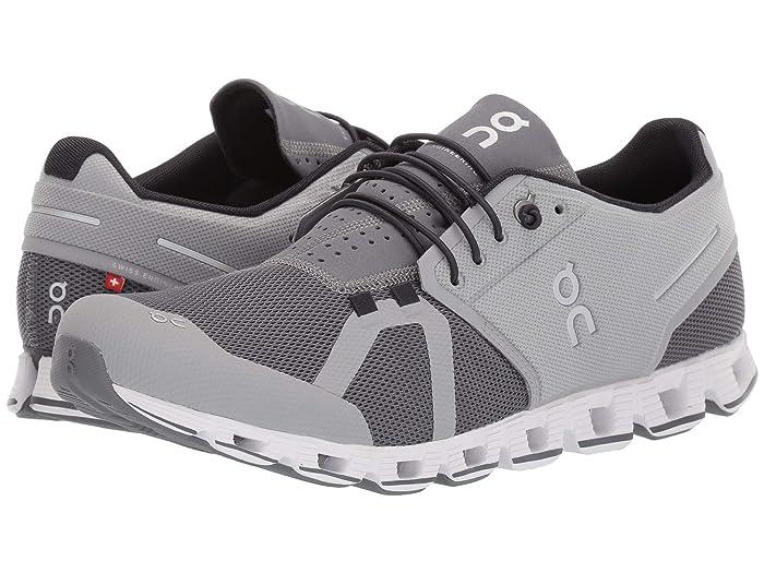 On Cloud 2.0 (Slate/Rock) Men's Shoes
