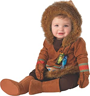 Toddler Opus Collection Lil Cuties Alaskan Native Boy Costume
