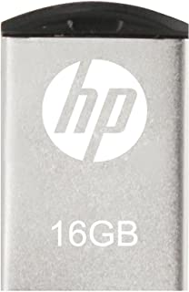 HP v222w 16GB USB flash drive Metal Mini HPFD222W16-BX