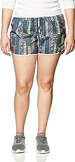 adidas M20 Short Graph - Short - M20 Short Graphite - Femme