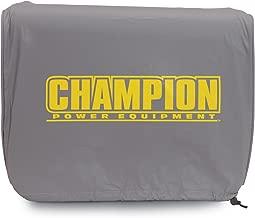 Champion Weather-Resistant Storage Cover for 1200-1875-Watt Portable Generators